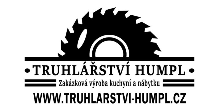 Web Design a Branding: Truhlářství Humpl